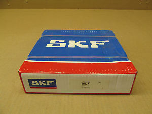 1 NIB SKF 6222-Z 6222Z DEEP GROOVE BALL BEARING SHIELDED ONE SIDE