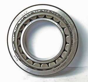 NEW IN BOX SKF 32219 J2 TAPERED ROLLER BEARING & RACE CUP  95mm X 170mm X 45.5mm