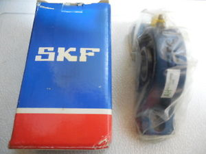 SKF SY-1 . TF /AH PILLOW BLOCK BEARING, AIR HANDLING 276C NEW