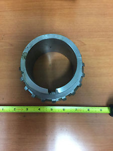 "SKF BEARING ADAPTER ASSEMBLY SNW 20 X 3-7/16"" NEW"