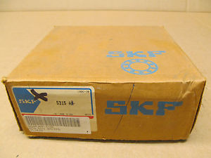 1 NIB SKF 5315-AH 5315AH DOUBLE ROW BALL BEARING