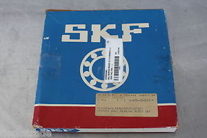 SKF 61832-MA GROOVED BALL ROLLER BEARING 6-3/8X7-3/4X3/4IN NEW