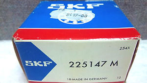 SKF BALL BEARING 225147-M NEW 225147M