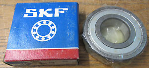 NEW NOS SKF 6308-Z/C3 Deep Groove Ball Bearing