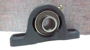 SKF PILLOW BLOCK BEARING SYH12X USED SYH12X