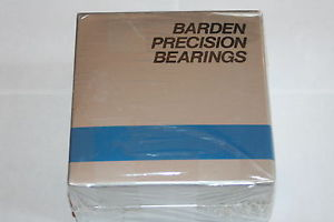 (Set of 2) Barden 213-HDL Super Precision Bearings (SKF 7213 CD/P4ADGA) NEW