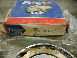 SKF BEARING N313ECM ~ NEW NIB NOS