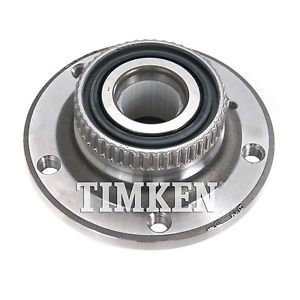 Wheel Bearing and Hub Assembly Front TIMKEN 513094 fits 82-88 BMW 528e