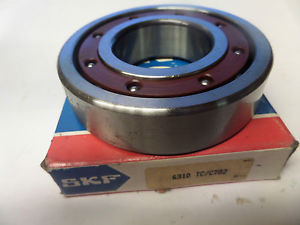 SKF Precision Bearing 6310 TC/C782 6310 TC C782 6310TCC782 New