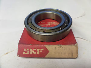 SKF Single Row Ball Bearing I 70316 M I70316M I70316 New