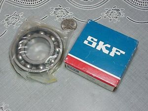 SKF Bearing 6207 JEM Single Row Radial Deep Grove NEW! Priority Mail Just $4.95