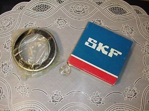SKF 6012-2RS1/GJN Ball Bearing Assembly NEW IN BOX!