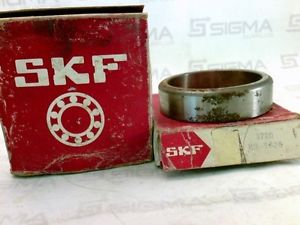 SKF 3720 Cup Roller Bearing (Lot of 2)