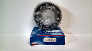 NEW OLD STOCK! SKF BALL BEARING 6211-ZJ