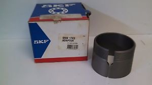 NEW OLD STOCK! SKF BEARING ADAPTER ASSEMBLY SNW-17X3
