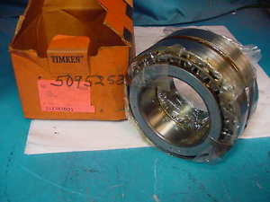 """Timken Doubble Roller Cone Tapered Bearing 593-90027 3.500"""" Bore x 6"""" OD P & H"""