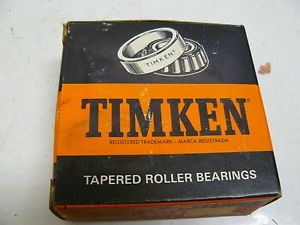 NEW TIMKEN 31594 BEARING TAPERED ROLLER SINGLE CONE 1-3/8 INCH BORE