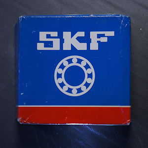 SKF 6207 2RS/NR JEM Bearing