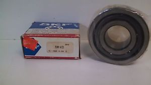 NEW OLD STOCK! SKF DOUBLE BALL BEARING 5306-A/C3