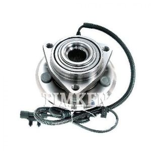 TIMKEN Wheel Bearing & Hub Assembly Front for Dodge Nitro Jeep Liberty NEW