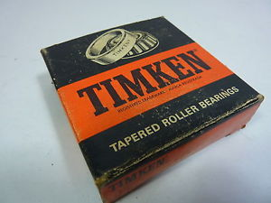Timken T151W Tapered Roller Bearing NEW