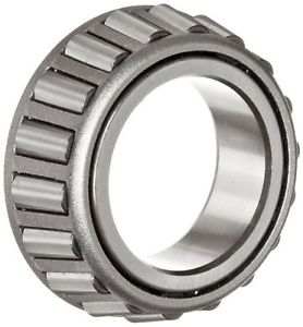 Timken 16150 Tapered Roller Bearing Inner Race Assembly Cone, Steel, Inch,