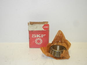 SKF 25581 NEW TAPERED ROLLER BEARING 25581