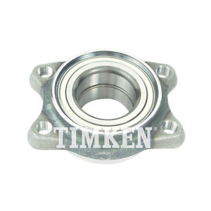 Wheel Bearing Assembly Front TIMKEN BM500032 fits 08-12 Audi R8