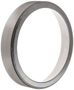 Timken JM612910 Tapered Roller Bearing, Single Cup, Standard Tolerance, Straight