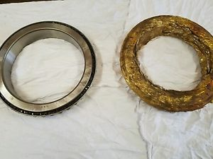Skf 67985 bearing Tapered Roller Bearing Nos, caterpillar 826g, 825, 836