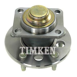 Wheel Bearing and Hub Assembly Rear TIMKEN 512221