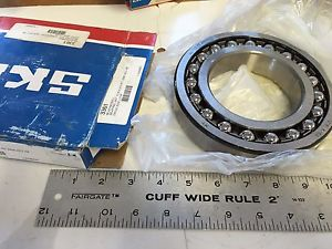 NEW SKF 1218 K/C3 259H BEARING USA,BOXZF