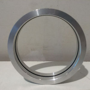 "New SKF LOR117 Aluminum Seal Ring for 4 7/16"" Shaft LER117"