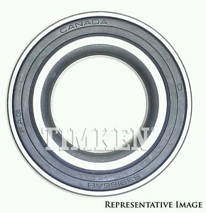 Wheel Bearing Rear/Front TIMKEN 510073