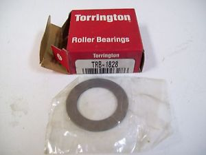 TIMKEN TORRINGTON TRB-1828 THRUST WASHER BEARING TRB1828 – NIB – FREE SHIPPING!!