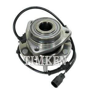Wheel Bearing and Hub Assembly Front TIMKEN 513188