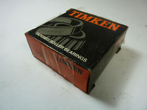 Timken 3780 Tapered Roller Bearing ! NEW !