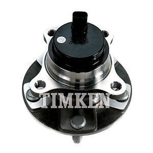 Wheel Bearing & Hub Assembly fits 2006-2014 Lexus IS250 IS350 GS350,GS450h TIMK