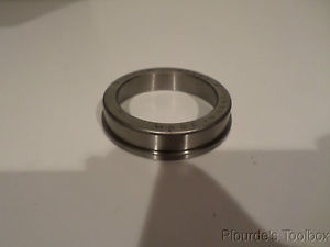 """Used Timken Flanged Bearing Cup, 3"""" Overall Diameter, .625"""" Width, 26283-B"""