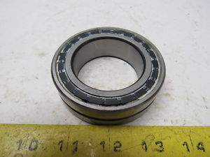 SKF NN 3010TN/SPW33 Cylindrical Roller Bearing Double Row