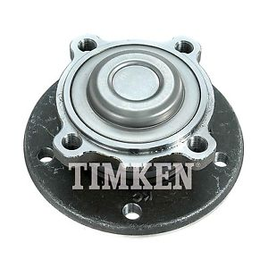 Wheel Bearing and Hub Assembly TIMKEN HA590162 fits 07-13 BMW 328i