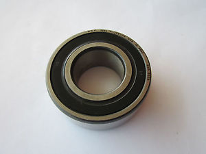 SKF 5206 A-2RS1/C3 Explorer Double Row Angular Contact Bearing 30x62x24mm NEW