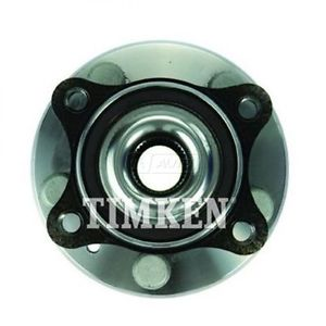 TIMKEN 512299 Rear Wheel Hub & Bearing Left or Right for Ford Mercury FWD