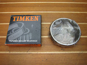 Timken 552A or 15-2-504 Genuine OEM Tapered Roller Bearing Outer Race Cup