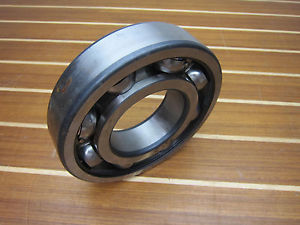 SKF 6316/C3S1 Radial Bearing Deep Groove Design Ball Bearing ABEC 1 Precision