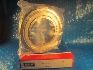 SKF 6212 2Z JEM, Single Row Radial Bearing(=2 Fafnir 212KDD)