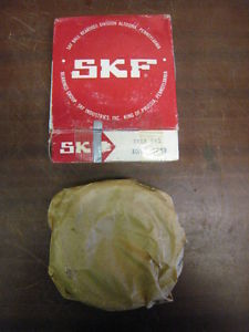 NEW SKF 7312BYG ANGULAR CONTACT BALL BEARING FREE SHIPPING