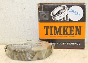 Timken L44610 Tapered Bearing Race