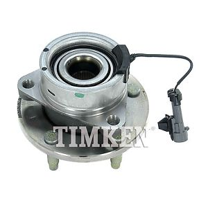Wheel Bearing and Hub Assembly Front TIMKEN HA590086