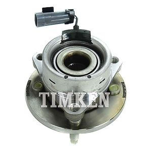 Wheel Bearing and Hub Assembly Front TIMKEN HA590068